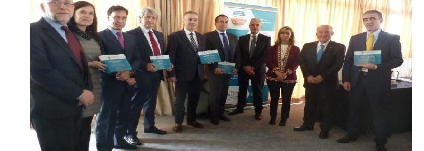 CELEBRACIÓN 20 AÑOS AUDELCO Y ACTO DE ENTREGA RECONOCIMIENTOS EXCELENCIA PREVENTIVA - Audelco