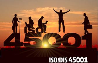 nuevo borrador norma ISO 45001
